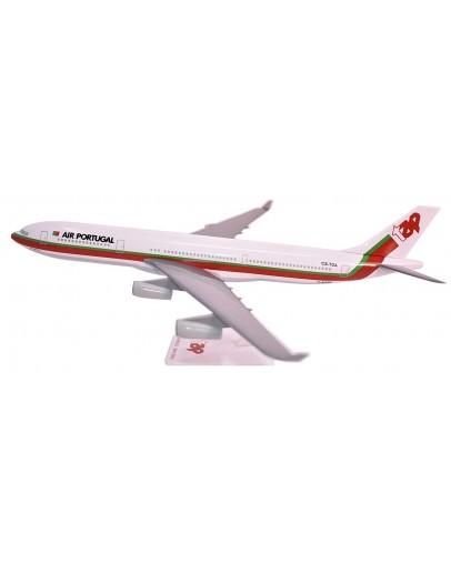 Airbus A340-300 TAP Portugal Air Portugal CS-TOA