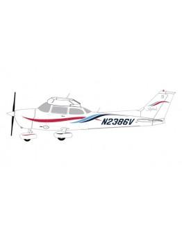 Cessna 172R Skyhawk N2386V