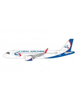 Airbus A320neo Ural VP-BRX