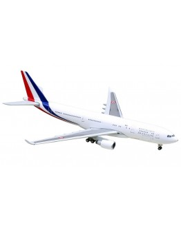 Airbus A330-200 French Air Force F-RARF with stand