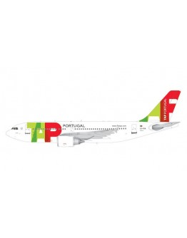 Airbus A310-300 TAP Air Portugal CS-TEX