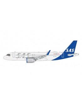 Airbus A320 SAS Scandinavian Airlines SE-ROH