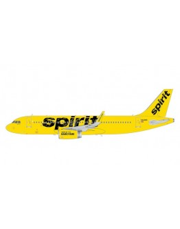 Airbus A320 Spirit Airlines N649NK