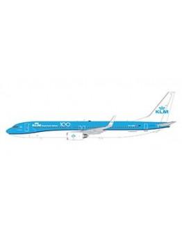 Boeing 737-900 KLM PH-BXP