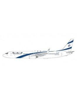 Boeing 737-900 El Al Israel 4X-EHD