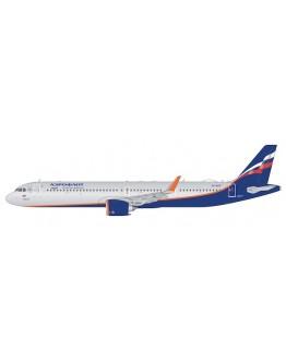 Airbus A321neo Aeroflot VP-BPP