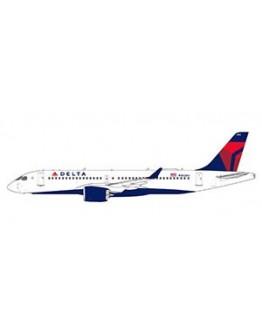 Airbus A220-300 Delta N302DU