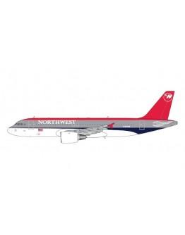 Airbus A320 Northwest N365NW