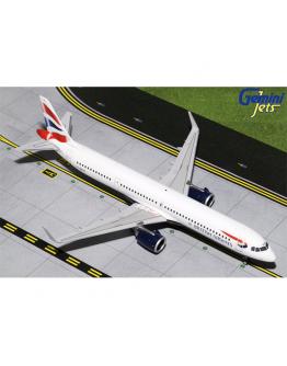 A321neo British Airways