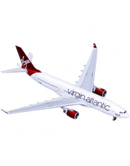 A330-200 Virgin Atlantic