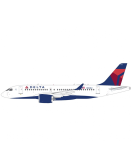 Airbus A220-100 Delta N102DU