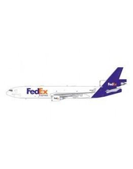 McDonnell Douglas MD11F FedEx N604FE