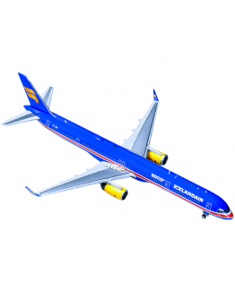 "Boeing 757-300 Icelandair ""100Years Independence"" TF-ISX"