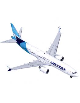 Boeing 737 MAX 8 Westjet C-GZSG