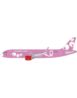 "A320 VivaAir ""Pink Livery"""