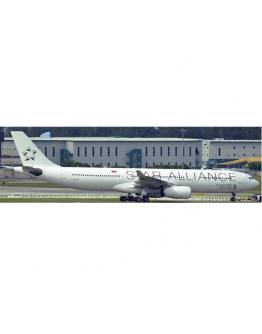 "A330-300 Singapore ""Star Alliance"""