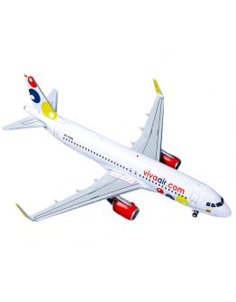 Airbus A320 Viva Air HK-5286