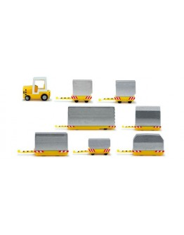 Airport Accessories container vehicles