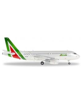 """Airbus A319 Alitalia """"Isola di Ponza"""" I-IMI"""