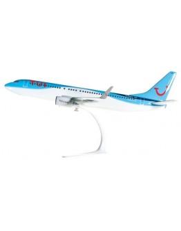 Boeing 737-800 TUI fly Deutschland D-ABKA