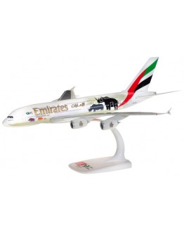 "Airbus A380 Emirates ""United for Wildlife 2"""