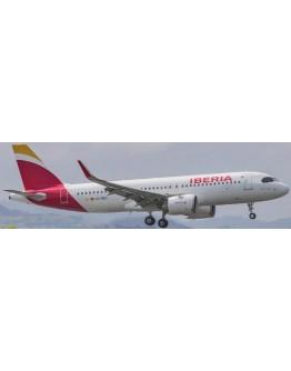 Airbus A320neo Iberia EC-MXU