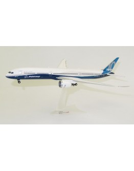 Boeing 787-10 Dreamliner Boeing House Colors N528ZC