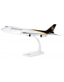 Boeing B747-8F UPS Worldwide Services
