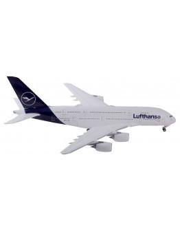 A380 (Lufthansa) D-AIMB München