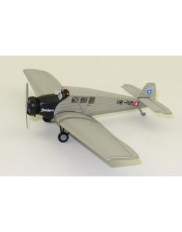 Junkers Flugzeugwerke AG Junkers F13 – HB-RIM