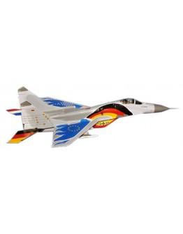 """MiG-29A Fulcrum Luftwaffe, JG73 """"Fulcrum Farewell Tour"""""""