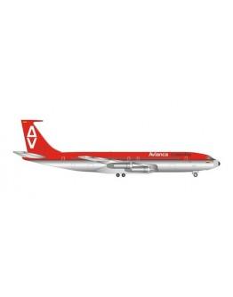 "Boeing 707-300 Avianca ""Sucre""  HK-1402"