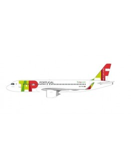 """Airbus A320neo TAP Air Portugal """"Padre Americo"""""""