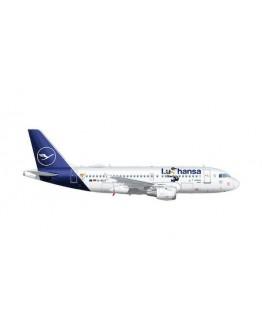 Airbus A319 Lufthansa LU 2020 Verden