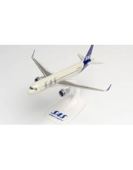 Airbus A320neo SAS Roar Viking SE-ROX