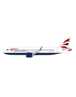 Airbus A320neo British Airways