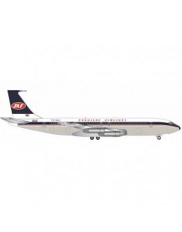 Boeing 707-300 JAT Yugoslav Airlines YU-AGI Herpa Limited Clubediton