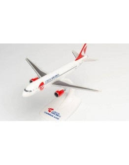 Airbus A320 CSA Czech Airlines 2020 colors OK-HEU