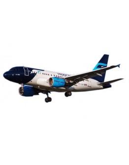 Airbus A318 Mexicana de Aviación XA-UBT