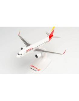 """Airbus A320neo Iberia """"Barajas"""" EC-NER"""