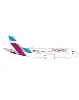 Airbus A319 Eurowings D-AGWV
