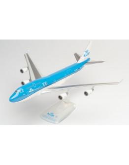 Boeing 747-400 KLM PH-BFT Last Boeing 747 Flight March 29 2020