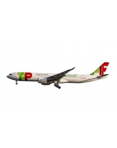 Airbus A330neo TAP Air Portugal CS-TUB