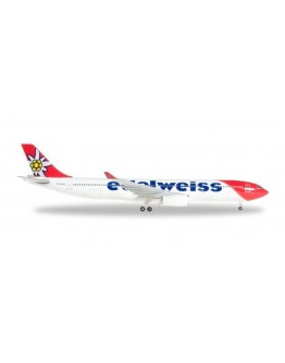 Airbus A330-300 Edelweiss HB-JHR