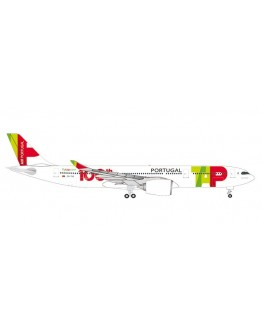 "Airbus A330-900neo TAP Air Portugal ""100th Aircraft"" CS-TUI"