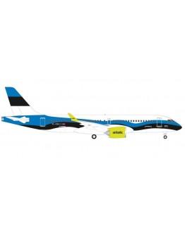 """AirBaltic Airbus A220-300 """"Estonia"""""""