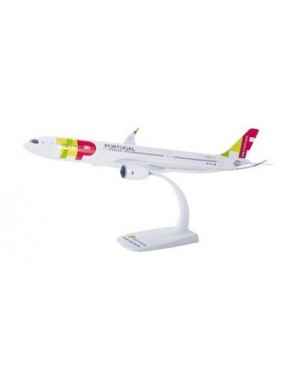 """Airbus A330neo TAP Air Portugal """"Nuno Gonçalves"""" CS-TUC"""