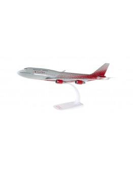 Boeing 747-400 Rossiya Airlines EI-XLE