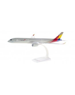Airbus A350-900 Asiana HL8078
