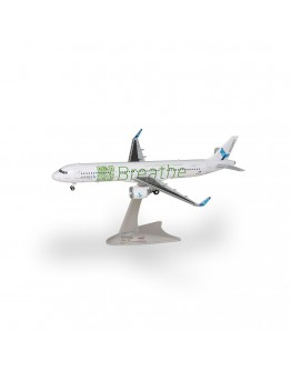 A321neo SATA Breathe CS-TSF